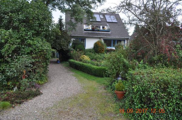 VERKAUFT! Einfamilienhaus Lilienthal Butendiek zu Verkaufen